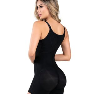 48f35b2761a 435 – BRALESS COMPRESSION BODYSUIT BOYSHORT